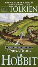 Pre-Lord of the Rings: The Hobbit : The Enchanting Prelude to the Lord of the...