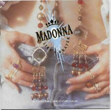 Like a Prayer by Madonna CD1989 Sire
