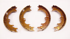 Handbrake Shoes Set (4) For Toyota Landcruiser HZJ75 4.2D (08/92-08/99)