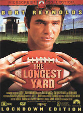 The Longest Yard (DVD, 2005, Special Edition/ Widescreen Collection)