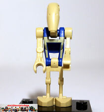 Lego® Star Wars Minifigur, Figuren, Battle Droid Pilot sw300, 7929, 7958, 75044