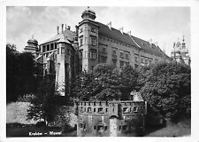 B37676 Krakow Wawel   poland