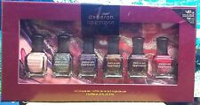 DEBORAH LIPPMANN I'VE GOTTA BE ME NAIL LACQUER SET (15th ANNIV) .27 OZ/8 ML each