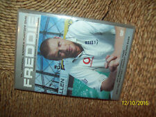 Freddie - The Official Andrew Flintoff DVD (DVD, 2005)