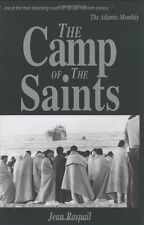 The Camp of the Saints by Jean Raspail, (Paperback), Social Contract Pr , New, F