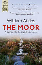 Atkins, William-Moor  BOOK NEW