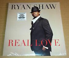 RYAN SHAW w/ AL KOOPER Robert Randolph  Real Love LP VINYL SEALED USA seller