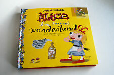 Alice in Wonderland by J. Otto Seibold, Lewis Carroll and James Diaz (2003,...