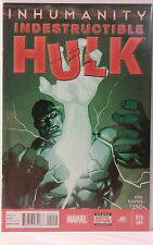 Indestructible Hulk #19 (April 2014, Marvel) NM