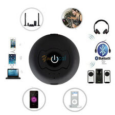 Multi-point Bluetooth V4.0 A2DP Wireless Audio Transmitter Stereo Dongle F PC TV