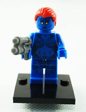 Mystique X-Men movie Minifigure figure tv show cartoon comics