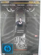 Alone in the Dark - Das Böse der Finsternis erwacht - Christian Slater, S. Dorff