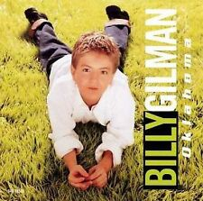 Oklahoma [Single] by Billy Gilman (Country Vocals) (CD, Oct)