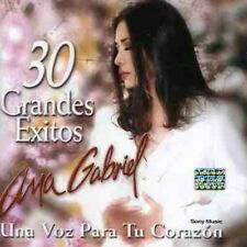30 Grandes Exitos En Tu Corazon - Ana Gabriel (2005, CD NIEUW)2 DISC SET