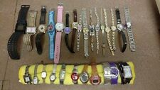"Huge ""LOT 27"" Watches Mens Ladies Kids All brands Stretch, leather, WOW"