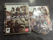 PS3 : Mobile Suit Gundam : Target in Sight