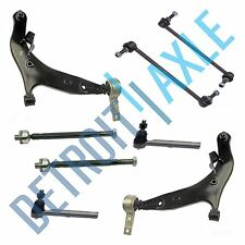 Brand New 8pc Complete Front Suspension Kit fits 2004 - 2009 Nissan Quest