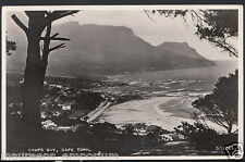 South Africa Postcard - Camps Bay, Cape Town  RS1188