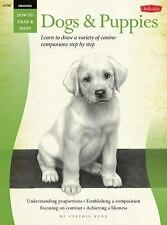 How to Draw & Paint: Drawing: Dogs and Puppies : Learn to Draw a Variety of...
