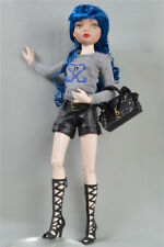 "Sherry Sweater Fashion Ellowyne Wilde Outfit Clothes for 16"" Tonner doll(26-SEO"