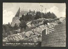 AD6525 Campobasso - Città - Castello Monforte