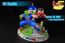 DRAGON BALL PICCOLO VS GOKU GOKOU KID RESIN FIGURE FIGURA STATUE. PRE-ORDER