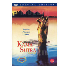 Kama Sutra : A Tale Of Love (1996) DVD - Mira Nair (*New *Sealed *All Region)