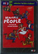 DVD BEAUTIFUL PEOPLE - Charlotte COLEMAN / Dany NUSSBAUM - Jasmin DIZDAR - NEUF