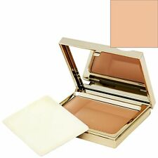 NEW Clarins Ever Matte Shine Control Mineral Powder Compact 01 Transparent Light