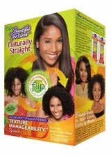 Beautiful Textures Naturally Straight Texture Manageability System, 1 ea (6 pa)
