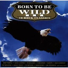 Various Artists CD : Born to Be Wild III CD ALBUM