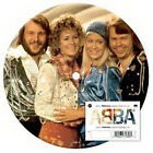 "Abba, Waterloo, NEW/MINT Numbered limited edition PICTURE DISC 7"" vinyl single"