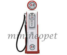 ROAD SIGNATURE 98671 CORVETTE DIGITAL VINTAGE GAS PUMP FOR 1/18 DIECAST