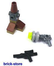 LEGO® STAR WARS FIGUR  75023 / Geonosian Blaster mit Gun und Waffen Halterung