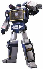Takara Tomy Transformers Masterpiece MP-13 Soundwave versión japonesa
