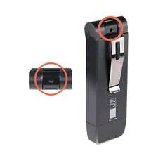 HD USB Type Audio Video Camcorder CAMU7 Camera Lens Swivel 90° Motion Activation