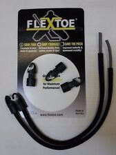 Ice Hockey Goalie Pads Flex Toe Hook - Complete Flex Toe Hook System
