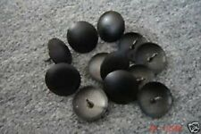 """NEW"" 12 X ORIGINAL CORONA MEXICAN PINE FURNITURE BLACK STUDS"