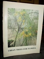 Urban Trees For Florida, Shade Flowering Street Accent Exotic Trees, Palms, Soil