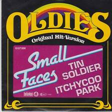 """Small Faces - Tin Soldier - Oldies - 7""""Single"""