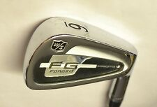 Wilson Staff FG Tour Proto 6 Iron True Temper R300 Steel Shaft