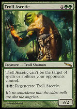 MTG TROLL ASCETIC EXC - ASCETA TROLL - MRD - MAGIC