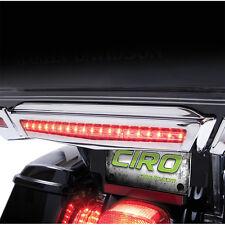 Luz Freno Para Tour-Pak® Center Brake Light Chrome