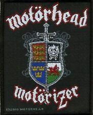 """Motörhead """" Motörizer """"  Patch 601843 #"""