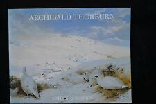ARCHIBALD THORBURN WORKS FROM THE THORBURN MUSEUM SOTHEBYS EXHIBITION CATALOGUE