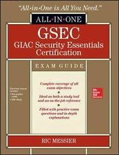 GSEC GIAC Security Essentials Certification All-In-One Exam Guide by Ric...