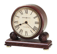 "635-123   HOWARD MILLER MANTEL CLOCK ""REDFORD"""