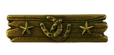 Horseshoes Stars Drawer Cabinet Knob Pull Western Decor Antique Bronze
