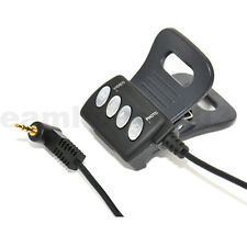 Remote Commander Wired Remote for Sony RM-VD1 LANC ACC socket Handycam