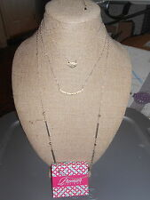 Premier Designs (new) Necklace DOWN TO EARTH